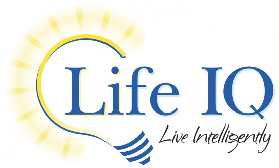 Life IQ Logo