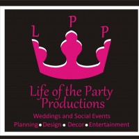 Life of the Party Productions, Inc. - Wedding Planner in Lauderhill, Florida