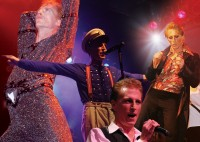 Life On Mars: Sound and Vision of David Bowie - Look-Alike in Grand Island, New York