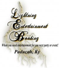 Lightning Entertainment Booking