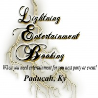 Lightning Entertainment Booking - Bands & Groups in Paducah, Kentucky
