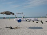 Gulf Beach Wedding