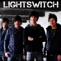 Lightswitch - Alternative Band in Davis, California