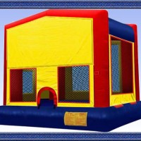 Lil Bouncers - Inflatable Movie Screen Rentals in Wilmington, North Carolina