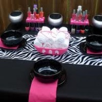 LIl divas parties - Princess Party in Atlanta, Georgia