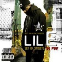 Lil E - Hip Hop Artist in Dallas, Texas