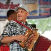 Lil Pookie & The Zydeco Sensations - Zydeco Band in Opelousas, Louisiana