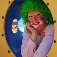 Lilly A Clown - Circus Entertainment in Olympia, Washington