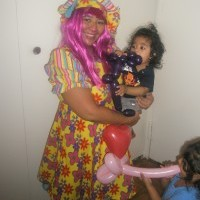 Lilly The Clown - Children's Party Magician in New York City, New York