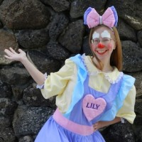 Lily the Clown - Circus & Acrobatic in San Diego, California