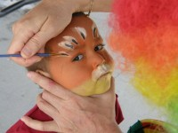 Lily the Clown - Circus Entertainment in St Petersburg, Florida