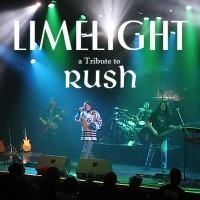 Limelight, a Tribute to Rush - Tribute Band in Bridgeport, Connecticut