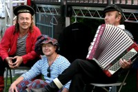 Limpopo - Polka Band in ,
