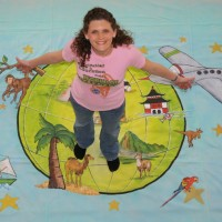 Lindsay Bonilla's World of Difference - Storyteller in Mentor, Ohio