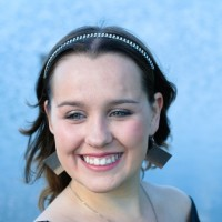 Lindsey Rae Johnson, soprano - Opera Singer in San Francisco, California