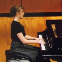 Lindsey Stauffer - Classical Pianist in Wilmington, Delaware