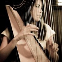 Lindsey Warford - Harpist in Newark, New Jersey