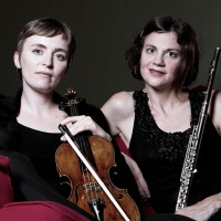 Linea Duo - Classical Music in De Pere, Wisconsin