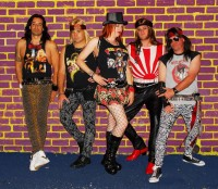 Lipstick n Leather - Pop Music Group in Chula Vista, California