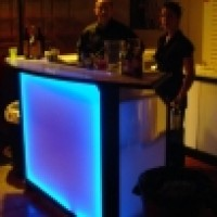 Liquid Artists - Flair Bartender in Columbia, Maryland