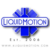 Liquidmotion - Bartender in Paradise, Nevada