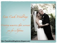 Lisa Cash Weddings - Las Vegas Wedding Planner - Christian Speaker in Paradise, Nevada