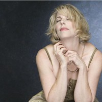 Lisa Lindsley - Jazz Singer in Napa, California