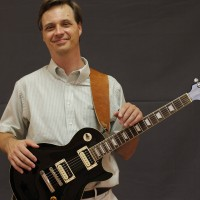 Justin Schroder - Jazz Guitarist in Roanoke, Virginia