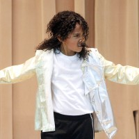 Little Michael Jackson impersonator - Dancer in El Paso, Texas