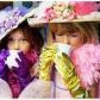 Little Miss Tea Parties - Children's Party Entertainment in Bonita Springs, Florida