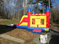 Little People's party Rentals - Bounce Rides Rentals in Stamford, Connecticut