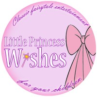 Little Princess Wishes - Princess Party in Stockton, California