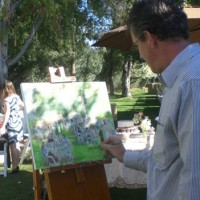 Live Event Artist of Arizona - Variety Entertainer in Mesa, Arizona