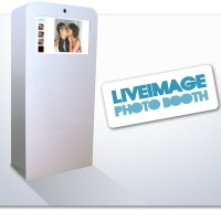Liveimage Photo Booth - Photo Booth Company in Tracy, California