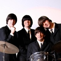 Liverpool Legends - Beatles Tribute Band in Pittsburg, Kansas