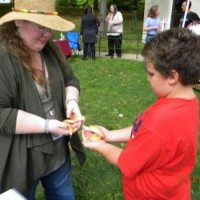 Living Earth Reptile Encounters - Environmentalist/Green Speaker in ,