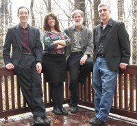 Liz Fixsen AKA Moonstruck Jazz - Jazz Band in Columbia, Maryland