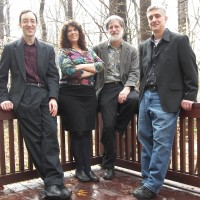 Liz Fixsen AKA Moonstruck Jazz - Jazz Band / Swing Band in Savage, Maryland