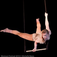 Liza Rose - Circus & Acrobatic in Olympia, Washington