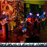 Local Motion Band - Cajun Band in Tallahassee, Florida