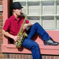 Logan Zane - Alto Sax - Solo Musicians in Dodge City, Kansas