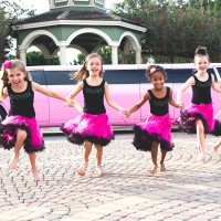 Lollipops Kids Spa - Children's Party Entertainment in Bonita Springs, Florida