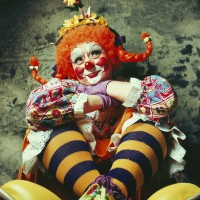Lolly Flop the Clown - Circus & Acrobatic in Newark, New Jersey