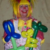 Lolly Plop the Clown - Costumed Character in Princeton, New Jersey