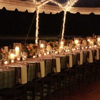 Lon Lane's Inspired Occasions - Tent Rental Company in Kansas City, Missouri