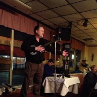 Lon Wilson - Stand-Up Comedian in Butler, Pennsylvania