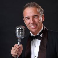 Lonnie Carpenter - Crooner in Winston-Salem, North Carolina
