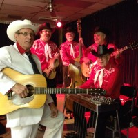 Lonnie Jones & Tennessee Shine - Country Band in Madison, Tennessee