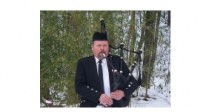 Lookout Mountain Bagpipes - Bagpiper in Paradise, Nevada