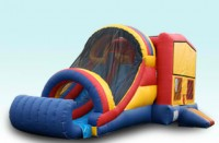 Looney Ballooney - Bounce Rides Rentals in Peoria, Arizona
